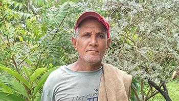 Jose G Flores
