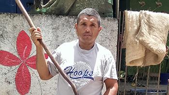 Lenny Jose Navarro